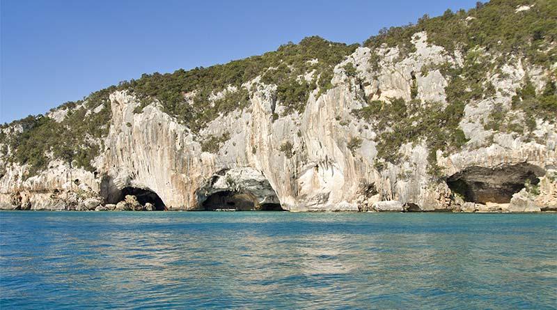 Höhlentauchen auf Sardinien